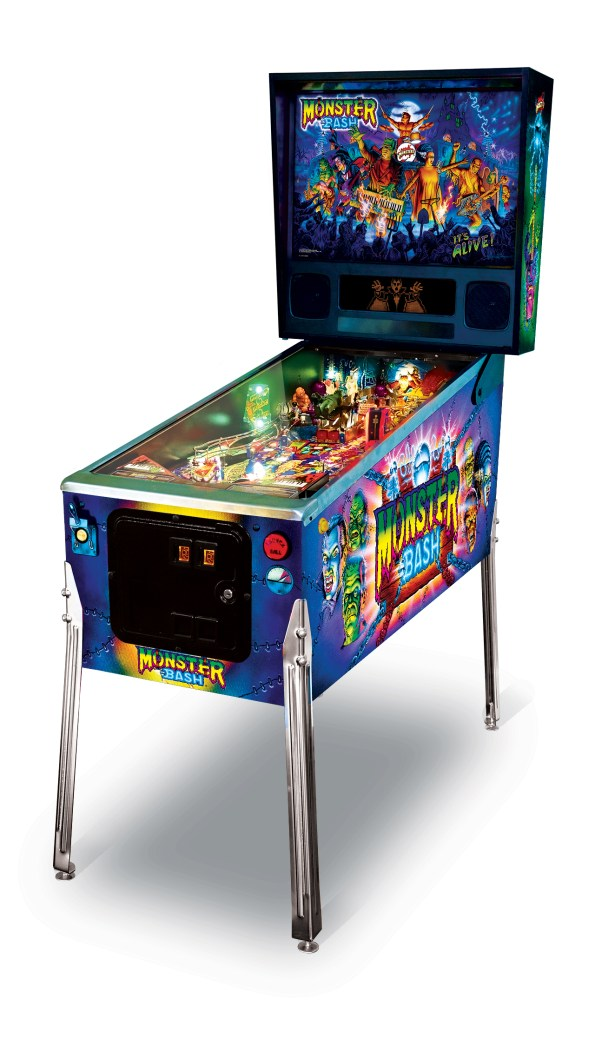 Monster Bash Classic Edition by Chicago Gaming