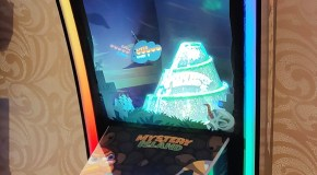 Touch Magix To Release MXR Game Mystery Island At IAAPA 2018