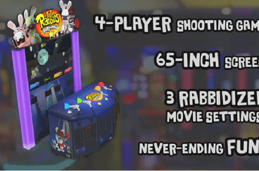 Rabbids Hollywood Joins The Smaller Cabinet Crowd