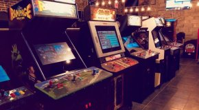 New Arcade Locations: Tiltz (NY); Nat'l Video Game Museum (UK); The Retro (TN); The Pizza Ranch (NE); Prince Arcades (IL); & More