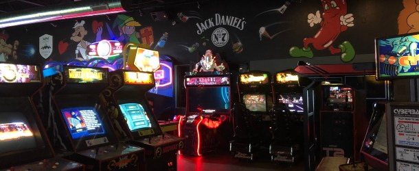 Location Watch: The 1up – Greenwood (CO); TapNPlay(Philippines); Pizza Ranch [WY]; AGS-Automatic [France] & More