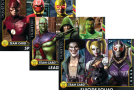 Raw Thrills Launches Series 2 Cards For Injustice Arcade