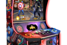 Dave & Busters Officially Unveils Marvel: Contest Of Champions Arcade