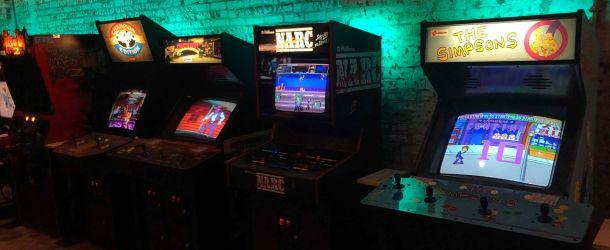 Location Watch: Miniboss, The Paradox Arcade+Bar; Bowlero (CA); Pixels & Pints (CAN) & More