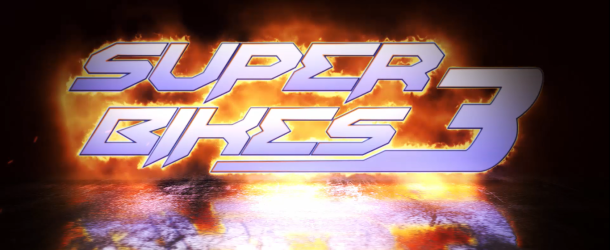 New Info & Footage For Super Bikes 3 By Raw Thrills