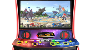 Bandai Namco Amusements Confirms Super Smash Bros. Arcade For Arcades (UPDATED)