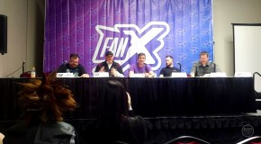 deeproot Studios Holds A Panel At FanX Salt Lake Comic Convention