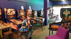 Location Watch: Maniac's Mansion (TX); Quarters Bar+Arcade (CO); Apex Entertainment (NY); Play Money Pinball (FL); Pixels Arcade (WI) & More