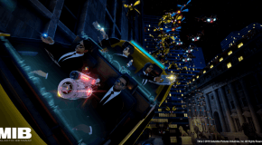 Dave & Busters Launches Men In Black: Galactic Getaway (Plus An Interview)