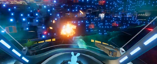 LAI Games To Showcase Major Virtual Rabbids Update At Bowl Expo