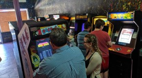 Location Watch: The Game Preserve #2 (TX); The Game Show (IL); Laffy Happy Arcade (TX); The Pinball Arcade Museum (FL) & More