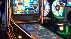 Pinball FX2 Spotted On Test At Dave & Busters