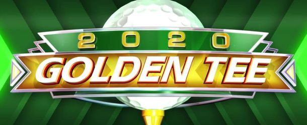 Golden Tee 2020 To Hit Arcades On September 24th