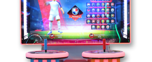 UNIS Producing A 2-Player Version Of Fantasy Soccer