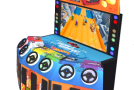 Adrenaline Amusements Unveils Hot Wheels – King of the Road