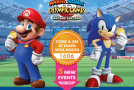 Sega Confirms Mario & Sonic At The Olympic Games Arcade For IAAPA 2019
