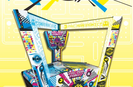 Newsbytes: Willy Wonka CE; Pac-Man Panic; League of Legends Fighter; & More
