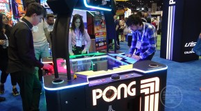 IAAPA 2019 Day 1: Sega, Raw Thrills, LAI Games, TouchMagix, UNIS, & More