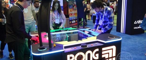IAAPA 2019 Day 1: Sega, Raw Thrills, LAI Games, TouchMagix, UNIS, & More