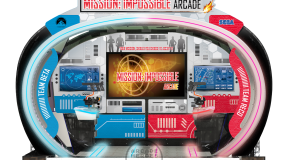 Sega Amusement To Debut Mission: Impossible Arcade At IAAPA 2019