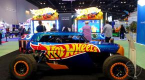 IAAPA Expo 2019 #3 – Sega, Taito, UNIS, Indie Games