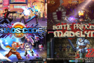 Exa-Arcadia News: Chaos Code & Super Battle Princess Madelyn Announced