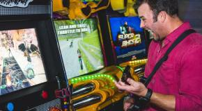 Location Watch: Mikado Europe (Spain); ArCains (UK); Arcade Club #3 (UK); Park & Rec Tampa and more;
