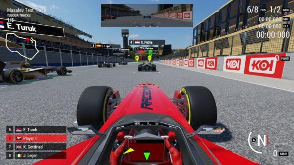 Race Craft screenshots