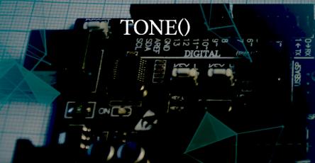 tone()