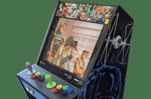 Pro Narrow Arcade Thumbnail Image
