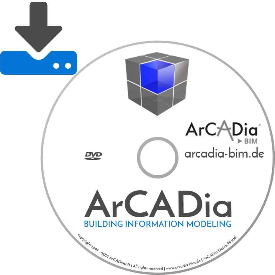 arcadia construction-pass jahres-abo   jährliche zahlung