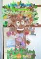 scuola villaguattera albero dei libri arcadia