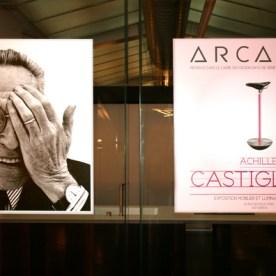 Exposition Achille Castiglioni (1)