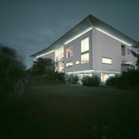 Villa Planchard