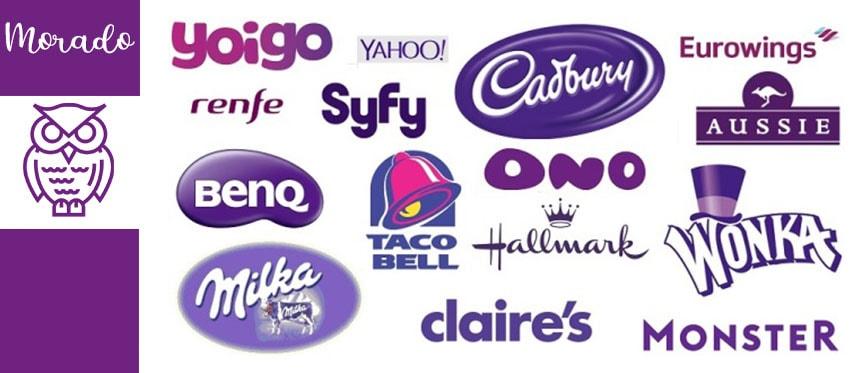 psicologia del color en el marketing color morado-min