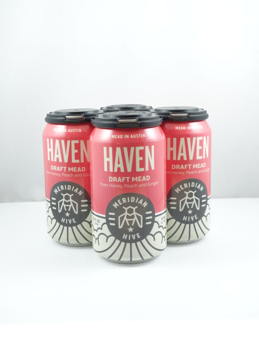 Meridian Hive Haven