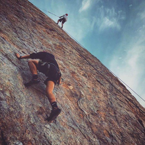 Rock Climbing Los Angeles