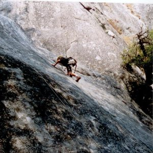 Group Guided Rock Climbing trips in Yosemite and even Utah | arc Adventure