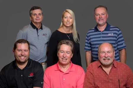 photo of six principal partners