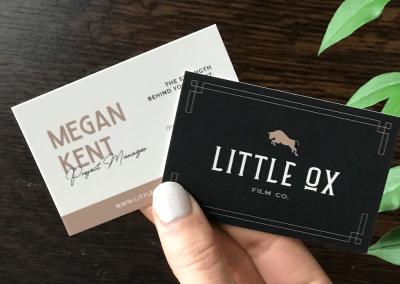 Little Ox Film Company