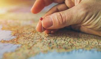 Cartgraphie stratégique - Arcana Strategia
