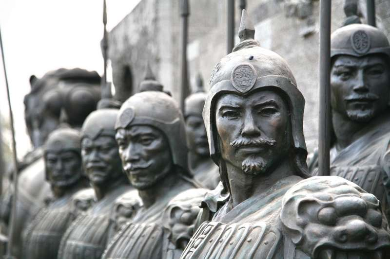 Sun Tzu 2020-L_Art de la guerre
