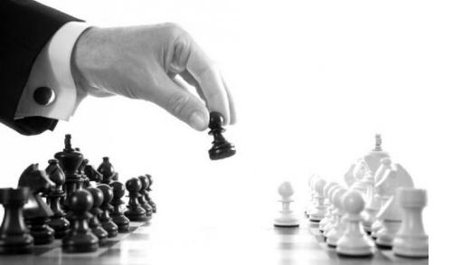 Un Dirigeant, un objectif : Mille stratégies invisibles