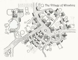 village map times