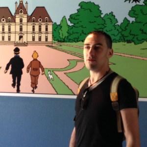 Tintin529 - Tintin529