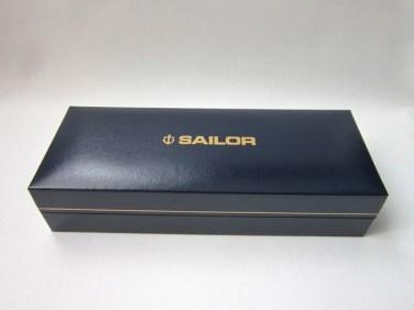 1.Sailor Promenade - boîte