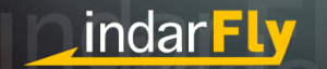 Indarfly logo