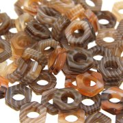 Hexagates---Pale-Banded---10