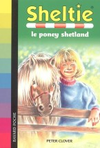 sheltie le poney
