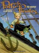 Polly et les pirates Tome 1